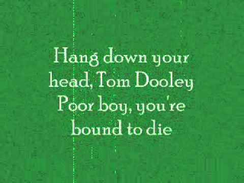 Kingston Trio - Dooley
