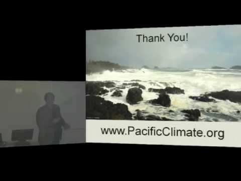 Climate Change and Food Security in BC