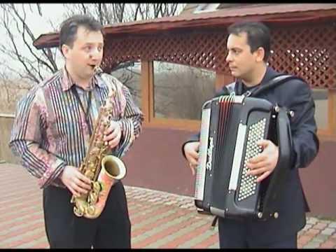 Calin Lele, Saxofon