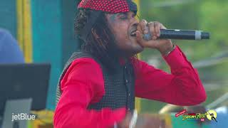 Download Lagu Reggae Sumfest 2018 - Tommy Lee (Part 2 of 3) Gratis STAFABAND
