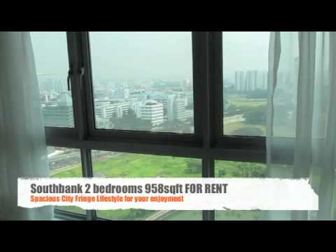 Southbank 2 Bedrooms for Rent