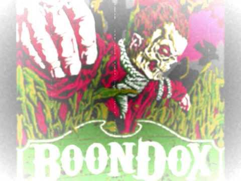 Boondox ~ Torn Possession video