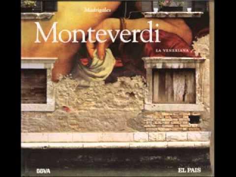 Монтеверди Клаудио - O dolce anima mia