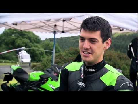 Kawasaki Official video - The Making of: Ninja ZX-6R Isle of Man video