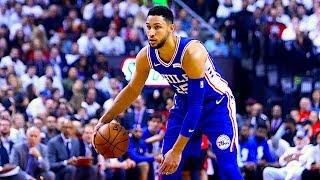 Dan Patrick: Ben Simmons Will Never Be a Great Player | 7/16/19