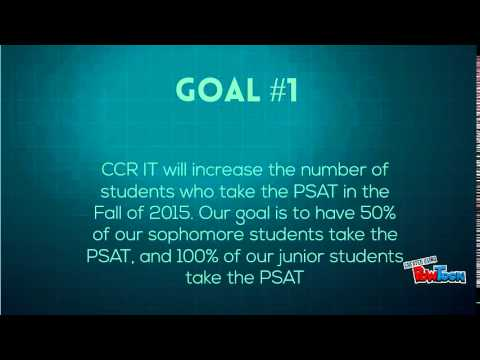 College and Career Readiness-Recruitment Video