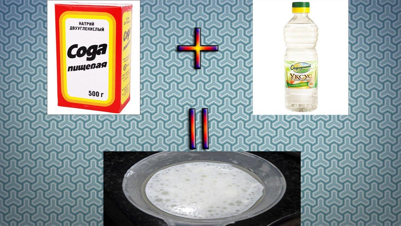 Как сделать шипучку от изжоги в