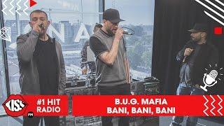 download musica BUG Mafia - Bani Bani Bani Live Kiss FM