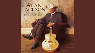 Alan Jackson Tall, Tall Trees