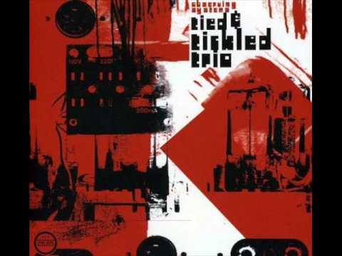 Tied & Tickled Trio - The long tomorrow