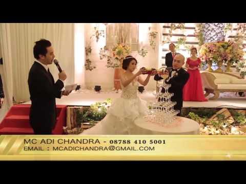 MC Adi Chandra