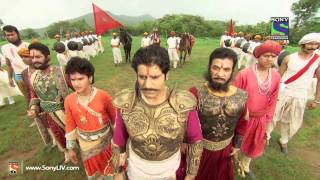 Bharat Ka Veer Putra Maharana Pratap - Episode 247 - 23rd July 2014