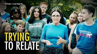 "Julia Louis-Dreyfus' commercial for Dems ""could be a GOP ad"" 