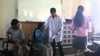 Tamil drama (AQT Group 03)