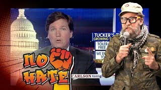 EXPOSED! Tucker Carlson is a Fraud | Miles McInnes