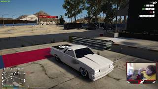 GRUDGE RACE CALL OUT! | BEST TWO OF THREE | ELCO VS C10 | WILDSIDE RP