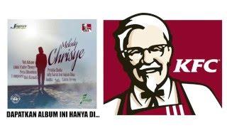 """""""Melody Chrisye"""" - Lagu - lagu terbaik Chrisye sepanjang masa"""