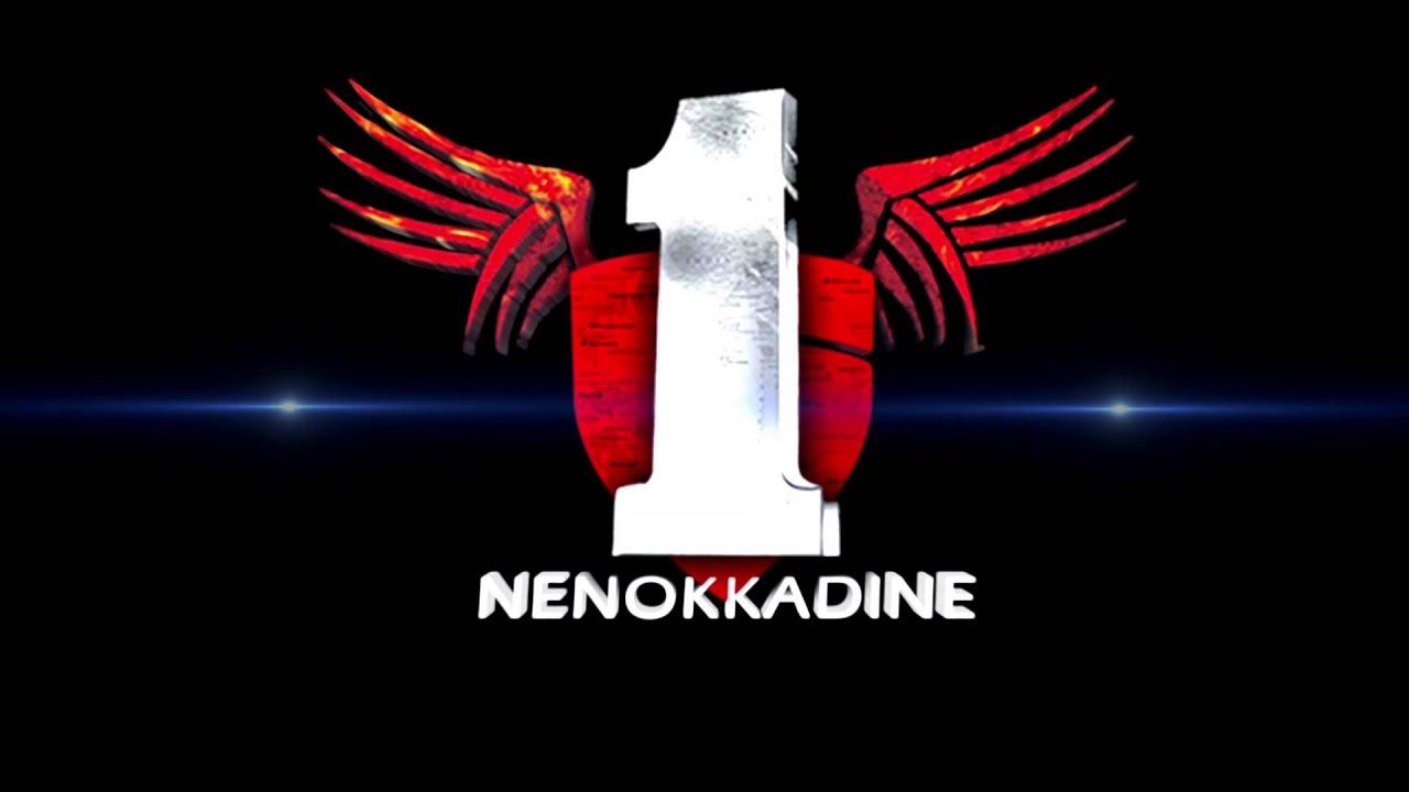 1 Nenokkadine Lo   1 Nenokkadine Title Logo