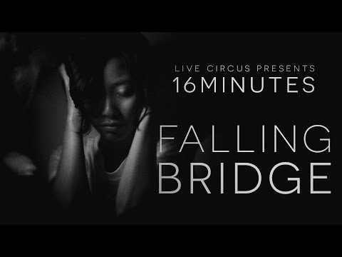 Beijing Indie Music - 16 Minutes | Falling Bridge [Official Music Video]
