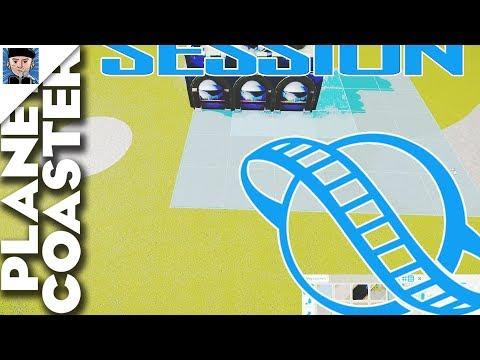 Planet Coaster WEGE TUTORIAL ♦ Wege bauen [deutsch   tutorial]