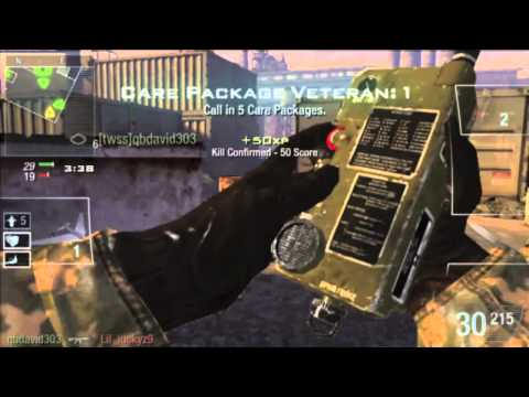 PS Vita - Call of Duty Declassified: Kill Confirmed - Container