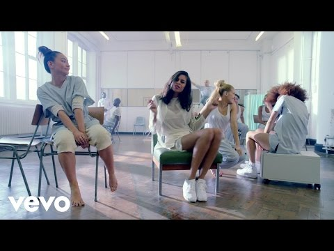 AlunaGeorge - Best Be Believing