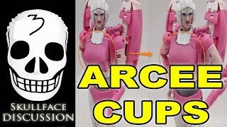 Arcee Cups For Dummies