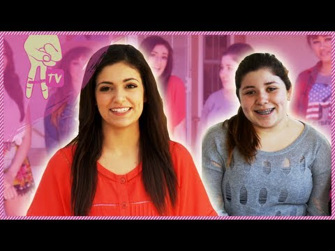 MacBarbie07 Makes Over Leslie - Make Me Over Ep. 40