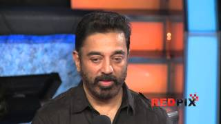 Vishwaroopam - Kamal Haasan on Vishwaroopam Success