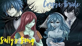 Nightcore Sally 39 S Song Corpse Bride