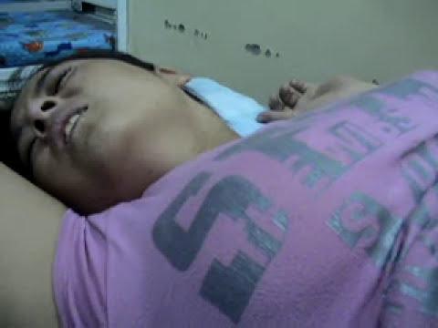 Examen Abdominal de la Vesícula Biliar - Abdominal palpation