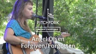 Vorschaubild Angel Olsen - Little Wings