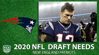 New England Patriots Draft and Free Agency Needs: Is the Dynasty Over? | CBS Sports HQ