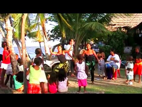 KONKO FOLY EN LA BUGA (LIVINGSTON, IZABAL, GUATEMALA)