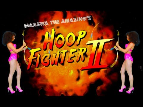 Hoop fighter 2 !!