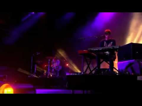 James Blake - Live - We Love Green Festival 2012 (Full Set)