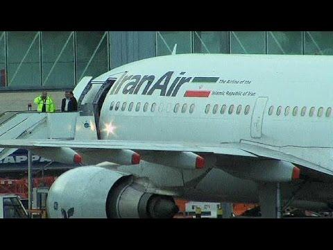 Boeing 35 yıl sonra İran'a parça sattı - economy