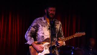 Tab Benoit These Arms Of Mine 3 5 18 Rams Head Annapolis Md