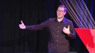 Improv to be a better human being: Galen Emanuele at TEDxBellingham