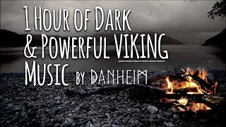 1 Hour of Dark & Powerful Viking Music