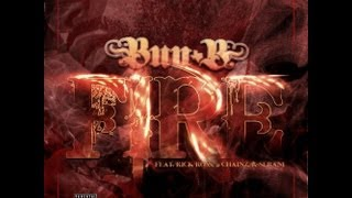 2 Chainz Video - Bun B - Fire ft. Rick Ross, 2 Chainz & Serani
