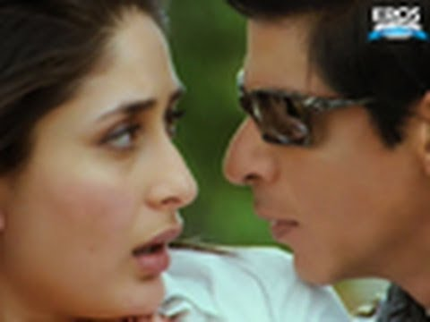 Mom Language (Dialogue Promo) | RA.One | Shah Rukh Khan & Kareena Kapoor