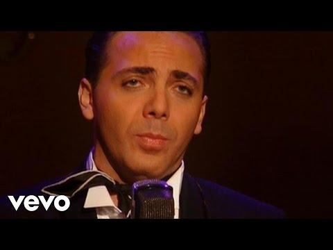 Cristian Castro - Almohada (live)