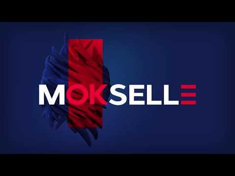 #mokselle - Фирменный стиль для производственной компании