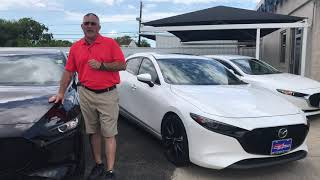 Now It Is The Best Time  To Get  A 2019 Mazda 3 At All Star Mazda