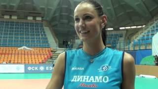 Interview with Nataliya Obmochaeva and Valeriya Goncharova