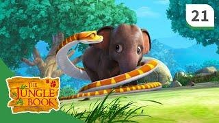 The Jungle Book  ☆ The Bridge ☆ Season 1 - Episode 21 - Full Length