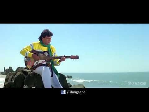 Dil  Pe Tere Pyar - Mithun Chakraborty - Juhi Chawla - Shatranj -