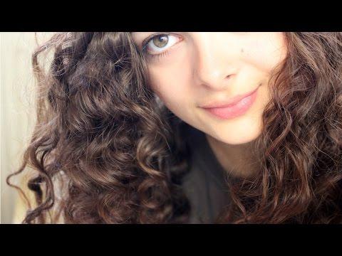 Merida Curls | No Heat, No Tools, No Products!