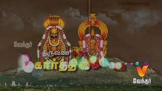 Thiruvannamalai Karthikai Deepam - 25-11-2015
